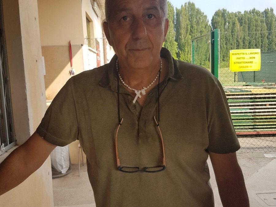 Intervista con il D.S. Romeo De Battisti