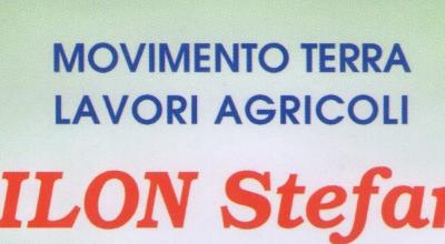 Pilon Stefano