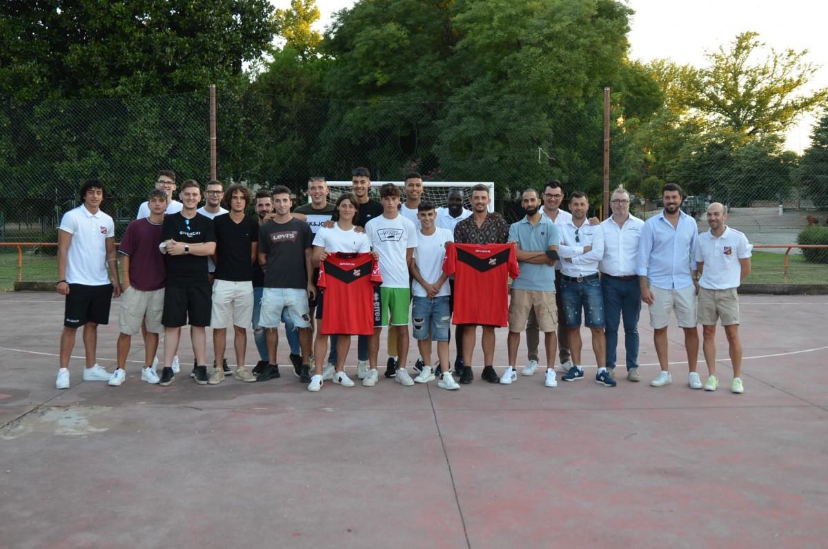 Presentazione prima squadra 2021-2022 (1)